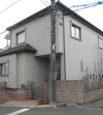 茨城県牛久市 外壁塗装   無機塗料のプレマテックスでツートン仕上げ
