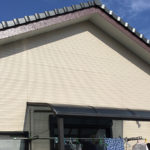 外壁塗装の事例
