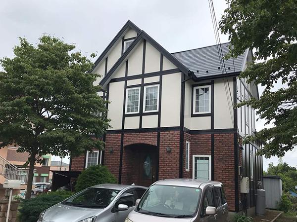茨城県稲敷郡 外壁屋根塗装|初めての外壁工事で施工方法とご予算をしっかり相談