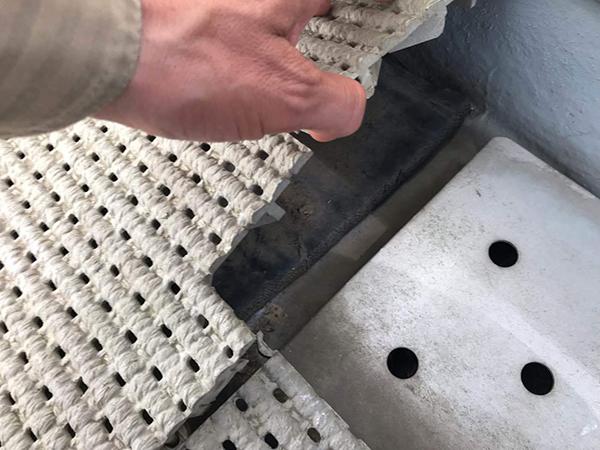 茨城県牛久市 ベランダ防水|外壁塗装に続き広いベランダも防水加工しメンテナンス