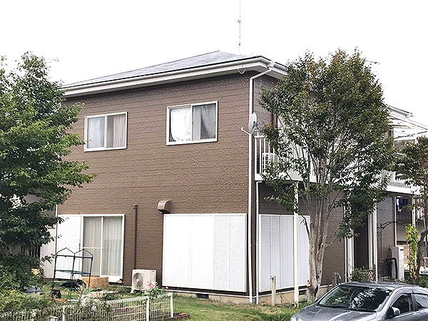 茨城県稲敷郡 外壁屋根塗装|担当の人柄も会社選びの決め手に