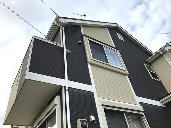 千葉県成田市 外壁屋根塗装|耐久性があり長期間安心の塗料をご提案