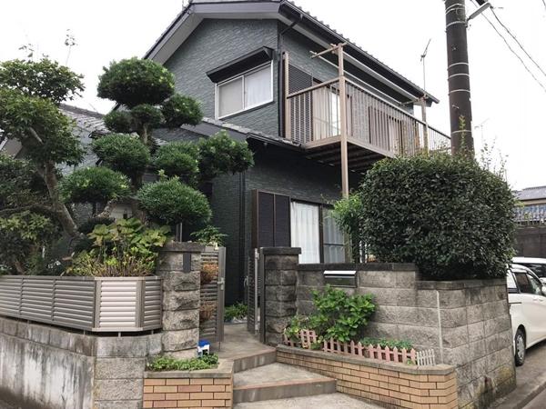 千葉県香取郡外壁塗装アフター写真719_1