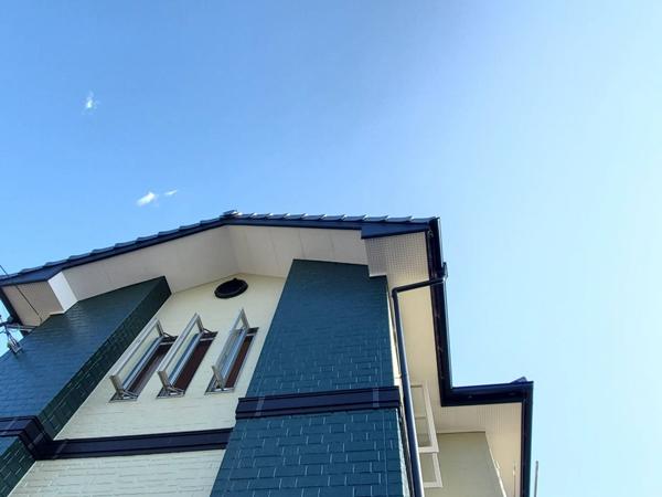 千葉県富里市外壁塗装アフター写真690_4