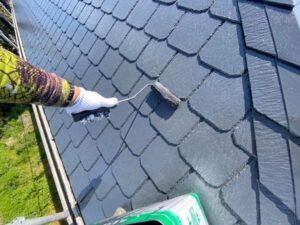 千葉県銚子市外壁屋根塗装アフター912写真