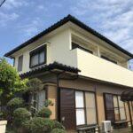 茨城県神栖市外壁屋根塗装アフター881写真