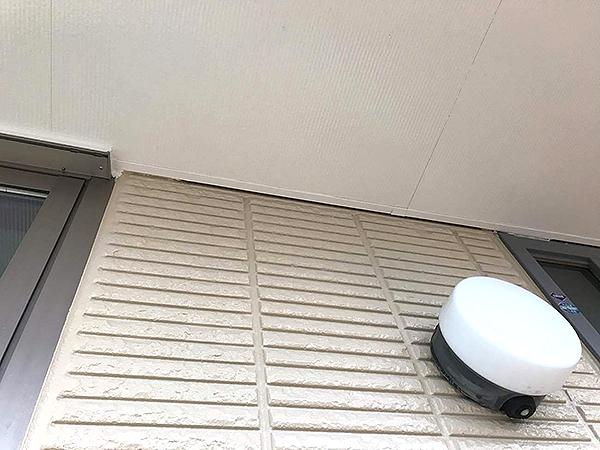 茨城県稲敷郡外壁屋根塗装|コウモリの侵入も解消