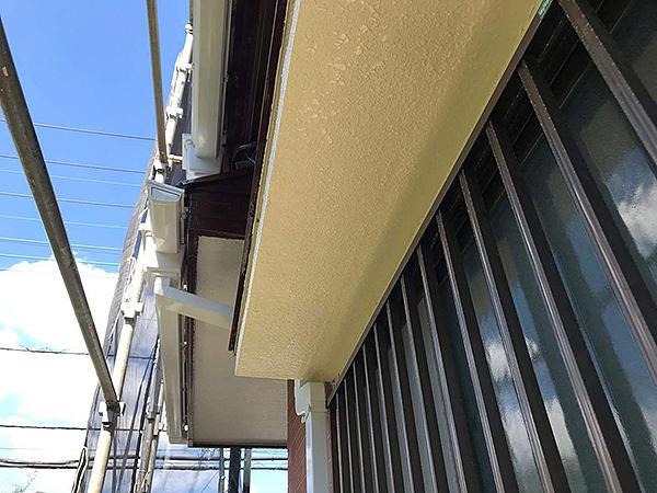 千葉県流山市外壁屋根塗装 コーキングの劣化を解消
