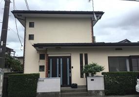 香取市, 千葉県, ,外壁塗装,シリコン塗装,1080