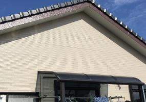 鹿嶋市, 茨城県, ,外壁塗装,ウレタン塗装,1083