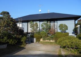稲敷郡, 茨城県, ,外壁塗装,シリコン塗装,1107