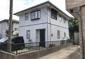 神栖市, 茨城県, ,外壁屋根塗装,シリコン塗装,1034