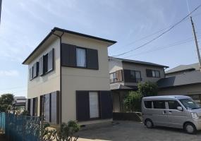 銚子市, 千葉県, ,外壁屋根塗装,ウレタン塗装,1035