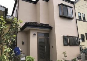 佐倉市, 千葉県, ,外壁塗装,シリコン塗装,1037