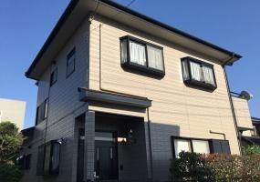 香取市, 千葉県, ,外壁屋根塗装,シリコン塗装,1039