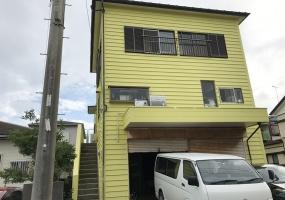 銚子市, 千葉県, ,外壁塗装,ウレタン塗装,1043