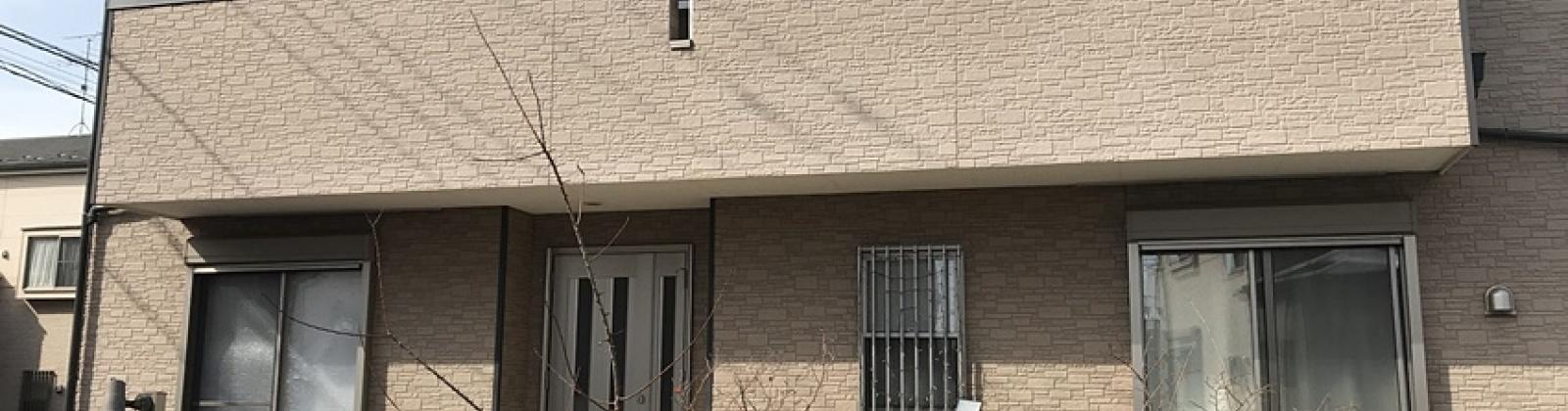佐倉市, 千葉県, ,外壁屋根塗装,その他,1045
