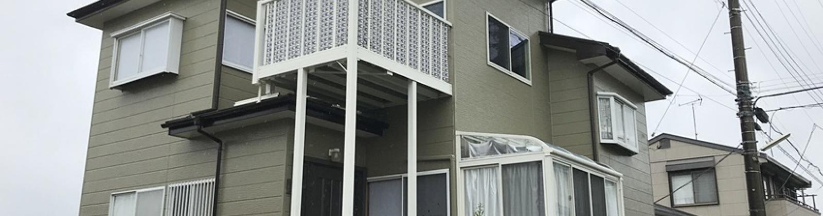 香取郡多古町, 千葉県, ,外壁屋根塗装,無機塗料,1050