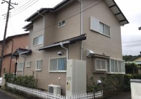 香取市, 千葉県, ,外壁屋根塗装,シリコン塗装,1051