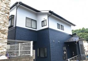佐倉市, 千葉県, ,外壁塗装,シリコン塗装,1063